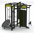 Group Training Fitness Equipment Synrgy