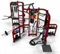 Lifefitness Group Training Fitness