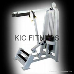 CE Certificated Fitness Equipment Standing Calf Raise (D43)