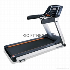 2015 Popular Commercial Treadmill (K-500)
