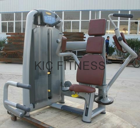 CE Certificated Gym Equipment Butterfly Machine (T02) 2