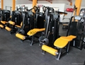CE Certificated Gym Equipment Butterfly Machine (T02) 4