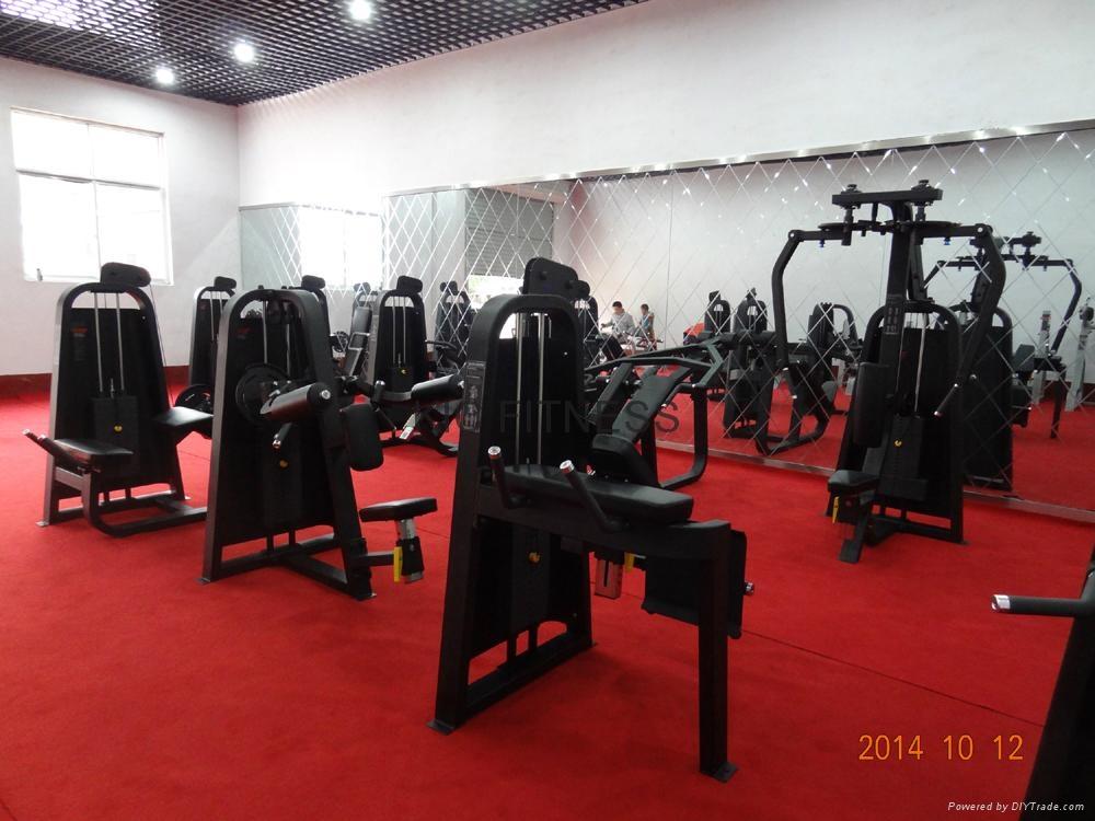 Icarian Gym Equipment