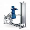 Hot Sales Hammer Strength MTS V Squat