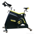 Les Mills Spinning Bike