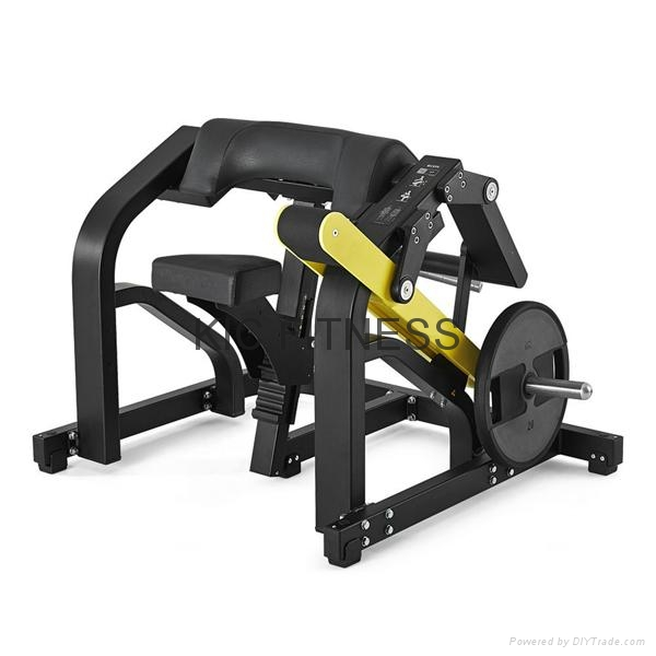 CE Approved Free Weight Fitness Equipment Biceps (M11)