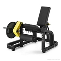 Certificated Gym Equipment Leg Extension