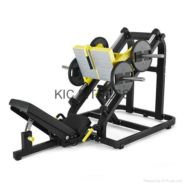 Good Quality Exercise Equipment Linear Leg Press (M15)