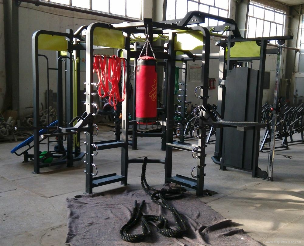 Synrgy360 Fitness Equipment