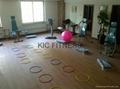 Hydraulic Circuit Training Equipment Chest Press & Row (H03) 4