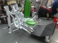Hoist / Plate Loaded Gym Equipment / Incline Chest Press (R2-06) 6