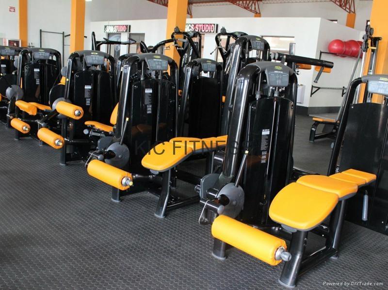 Technogym Fitness Equipment