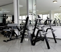 Indoor Gym Equipment