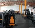 Technogym Gym Equipment