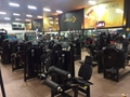 Technogym Fitness Equipment