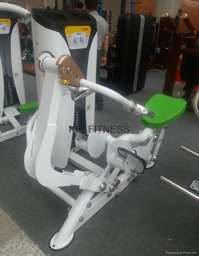 Hoist Fitness Equipment