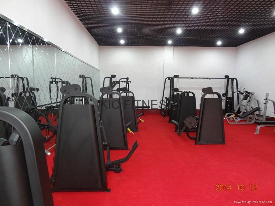 Precor Fitness Equiment