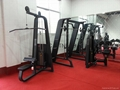 Precor Exercise Equipment Power Cage (D30)