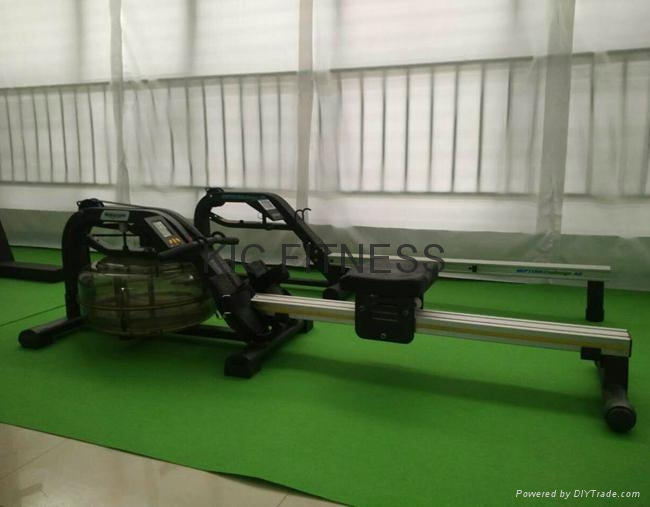 CE Certificated Commercial Water Rower  (K-916) 5