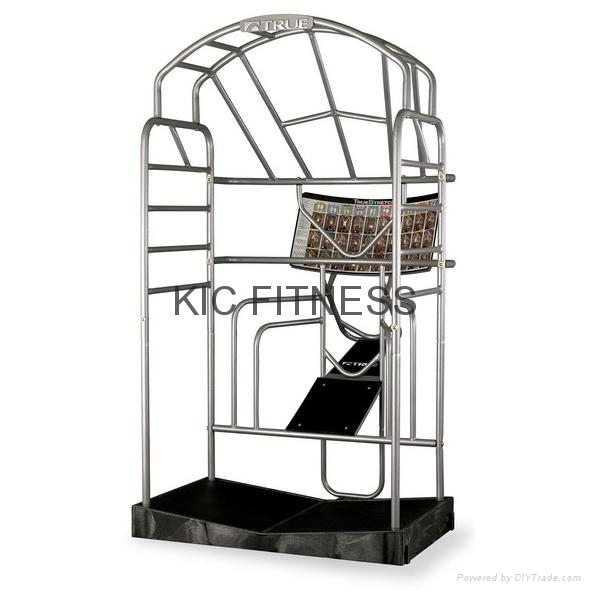 High Quality TRUE Stretch Cage (K-2016)