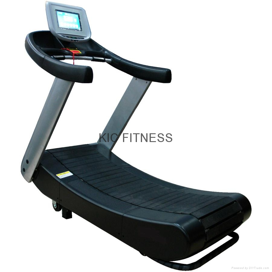 Wooday Treadmill