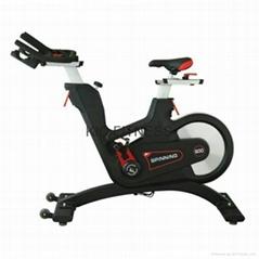 Matrix Spinning Bike