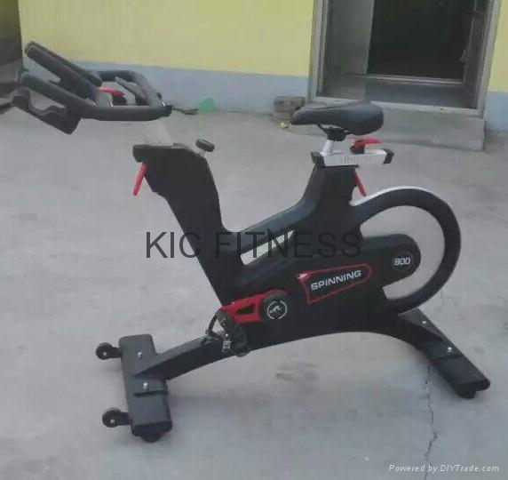 Matrix Spinning Bike