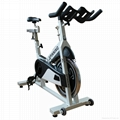 2017 Hot Sales Star Trac Spin Bike (K-6026N) 1