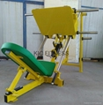 Hammer Strength Iso-Lateral Bench Press (F1-1001) 3