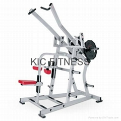 Gym Equipment Hammer Str