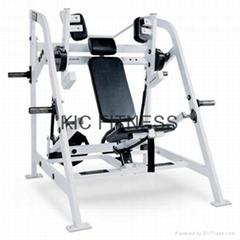 Hot Sales Fitness Equipment Hammer Strength Pullover (F1-1017)