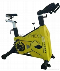 2017 Newest Commercial Spinning Bike (K-5118)