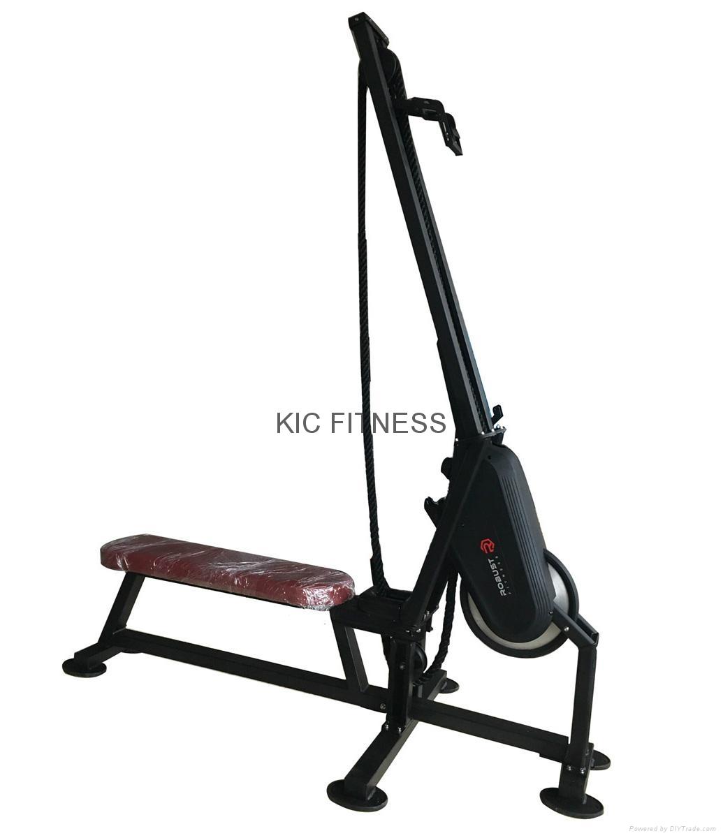 2017 Hot Sales Rope Climbing Machine (K-920) 1