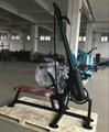 Rope Climbing Machine