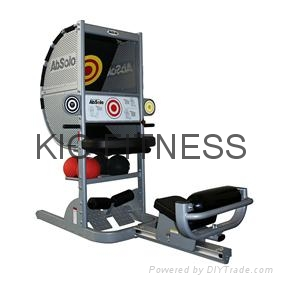 2017 Hot Sales Ab Solo Fitness Equipment (K-921) 1