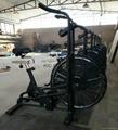 CE Approved Assault Air Bike (K-8002) 3