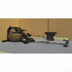 CE Certificated Commercial Water Rower  (K-916) (Hot Product - 1*)