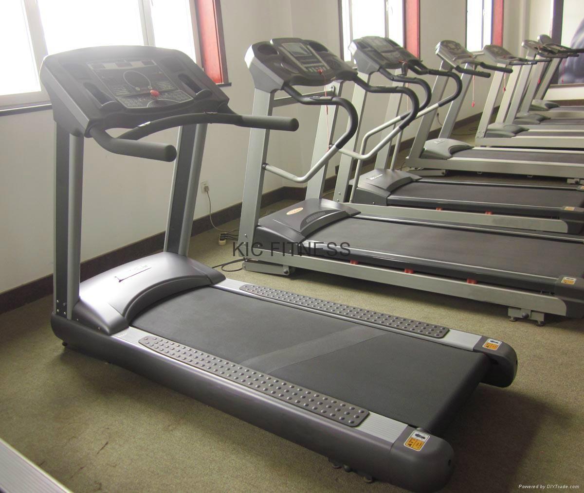 Landice Treadmill India: Professional Running Machine (K-A51)