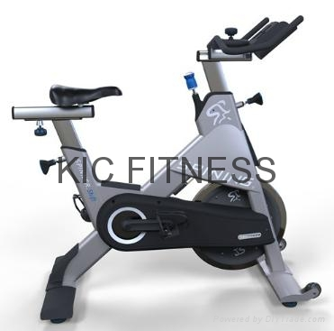CE Approved Precor Spinner Shift Indoor Cycle (K-6518D) 1