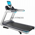 2017 Precor Commercial Treadmill TRM 885 (K-700) 1
