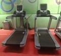 2017 Precor Commercial Treadmill TRM 885 (K-700) 3