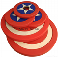 Hot Sales Captain America PU Weight