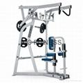Nice Gym Equipment Hammer Strength