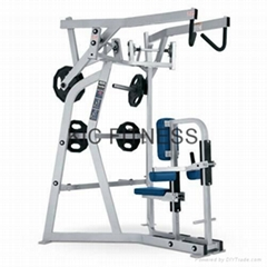 Nice Gym Equipment Hamme