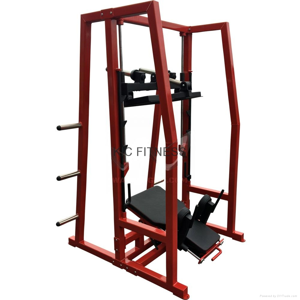 Watson Fitness Equipment