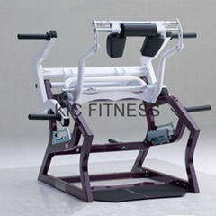 Professional Gym Equipment Rogers Athletic Pro Power Squat (F1-3044)
