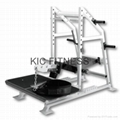 CE Approved Fitness Equipment Rogers