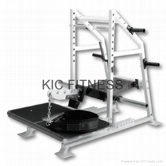 CE Approved Fitness Equipment Rogers Athletic BeltSquat (F1-3045) (Hot Product - 1*)