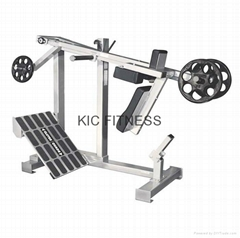 Hot Sales Paramount  Fitness Equipment Glutes Quads (F1-3046)