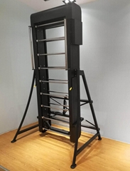 2018 Newest Adjustable Stair Climber